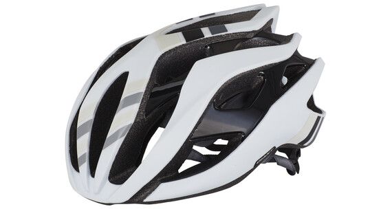 Giant Rev Helmet white western